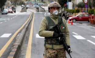 الأردن: 7 إصابات جديدة بكورونا و13 حالة شفاء