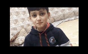 """""""جريمة مرعبة"""" تهز العراق.. الطفل شاهين وجد مقتولا بطريقة بشعة داخل المسجد!"""