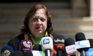 وزيرة الصحة: حالة الطوارئ الحالية لن تكون كسابقاتها