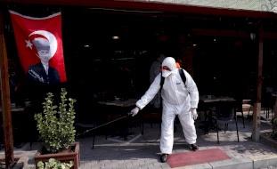 تركيا: 5000 حالة شفاء من كورونا والوفيات بانخفاض