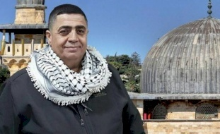 الاحتلال يفرج عن اللواء بلال النتشة