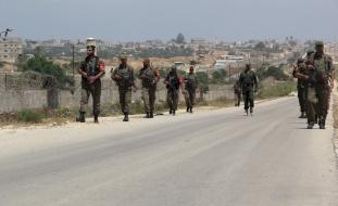 إصابات بينها خطيرة بانفجار في تل الهوى جنوب غزة