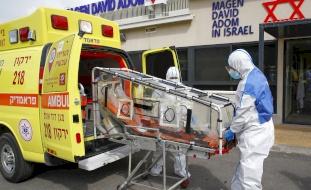 إسرائيل: 8 وفيات و632 إصابة جديدة بكورونا