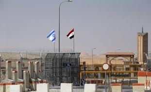 إسرائيل قلقة من سحب أمريكا قواتها المتواجدة في سيناء
