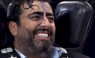 """صورة قديمة لـ """"باسم ياخور"""" تحدث ضجة وتثير السخرية"""