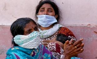 انتحار عاشقين بعد تأجيل زواجهما بسبب كورونا