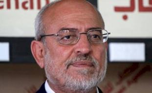 """وفاة القيادي بحركة حماس """"أحمد الكرد"""""""