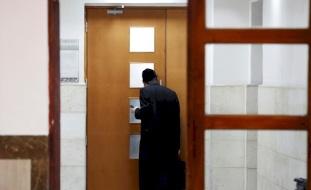 """إسرائيل: إدانة مستوطن بالتعامل مع """"حماس"""""""