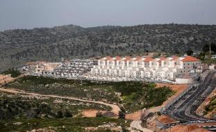 """في حال بسطت السيادة على الضفة..الاتحاد الأوروبي يعتزم معاقبة """"إسرائيل"""""""