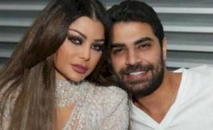 محامي هيفاء وهبي يكشف تفاصيل سرقة محمد وزيري لها ويُوجه له رسالة