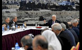 رسمياً..الشعبية تعلن مشاركتها في اجتماع القيادة الفلسطينية السبت المقبل