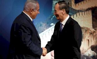 وكالة: واشنطن قلقة من العلاقة الصينية - الإسرائيلية