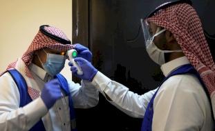 السعودية تسجل أعلى حصيلة إصابات يومية بفيروس كورونا منذ أشهر