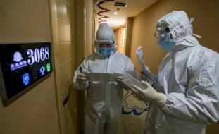 الصحة العالمية تكشف معلومات جديدة عن الظهور الاول  لفيروس كورونا