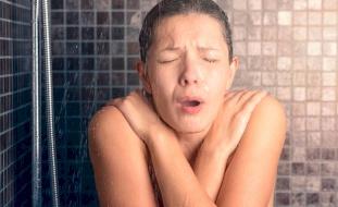 هؤلاء لا يجب عليهم الاستحمام بالماء البارد