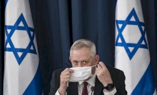 غانتس: لدينا مصلحتان في قطاع غزة!