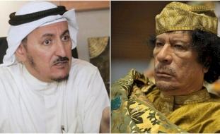 """الكويت.. ضبط  النائب السابق مبارك الدويلة بشأن """"تسريبات القذافي"""""""