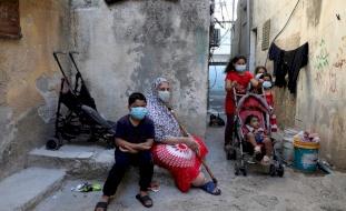 وزيرة الصحة: فلسطين تشهد انتشارا مقلقا لكورونا