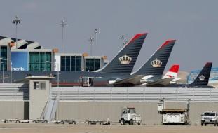 ماذا قال الاردن عن امكانية اعادة فتح المطارات؟