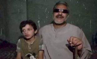 شيال مصر الكفيف.. توجهوا لمساعدته فكانت المفاجأة