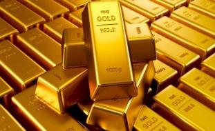 ارتفاع الذهب بعد تراجع الدولار وعوائد السندات