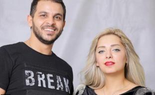 بعد زواج مليء بالمشاكل.. انفصال محمد رشاد ومي حلمي