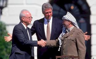 أبرز مبادرات السلام والاتفاقات بين فلسطين وإسرائيل