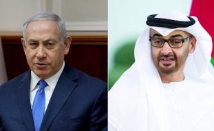 """من هي الدول العربية التي قد تلحق بالإمارات في الاتفاق مع """"إسرائيل""""؟"""