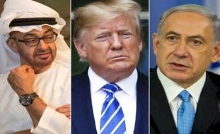 كوشنر: المباحثات بشأن الاتفاق الإماراتي الإسرائيلي تجري منذ نحو عام ونصف