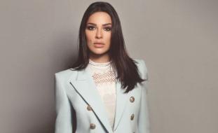 نادين نجيم تكشف عن جروح وجهها من انفجار بيروت لأول مرة