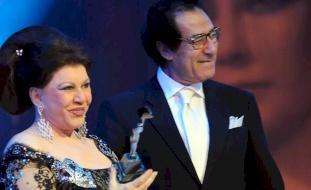 إسرائيل تنعى الفنانة المصرية شويكار