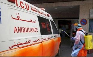 الصحة: تسجيل 4 وفيات و 576 اصابة جديدة بفيروس كورونا في فلسطين