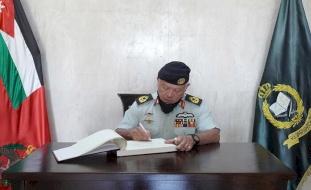 الأردن: غرامات قاسية والسجن لمخالفي إجراءات مكافحة كورونا