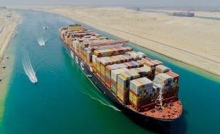 لماذا يهدد التطبيع مع إسرائيل قناة السويس؟