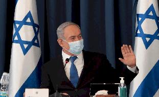 """""""إسرائيل"""" تبدأ اليوم بفرض إغلاق شامل يستمر 3 أسابيع لحصر كورونا"""
