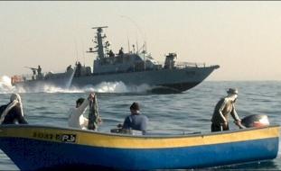 الجيش المصري يطلق النار صوب 3 صيادين فلسطينيين وانباء عن استشهاد اثنين