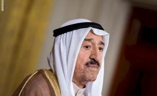"""فيديو لأمير الكويت الراحل يشعل """"تويتر"""""""
