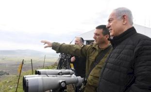 نتنياهو: لا استبعد توجيه ضربة استباقية لإيران