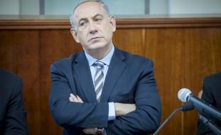 هل يعلن مندلبليت تعذر قيام نتنياهو بمهامه؟