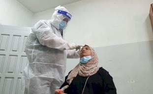 في 24 ساعة.. غزة تسجل 37 إصابة كورونا و125 متعافٍ