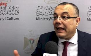 أبو سيف: الإمارات غير مؤتمنة على الثقافة العربية