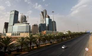 السعودية: انكماش اقتصاد بنسبة 7٪ والبطالة تصل أعلى مستوى