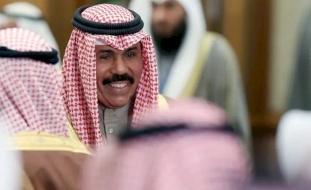 أمير الكويت الجديد يؤدي اليوم اليمين الدستورية، وهذه سيرته