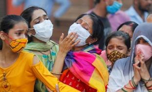 كورونا في الهند.. مفاجآت تثير حيرة العلماء