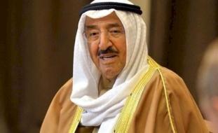 الهباش: اقامة صلاة الغائب على روح أمير الكويت الراحل