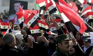 سورية: نقف ضد أي اتفاقيات أو معاهدات مع إسرائيل