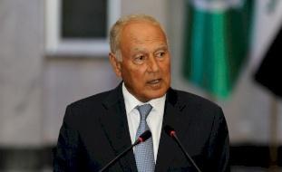 أبو الغيط: سنتعامل بايجابية مع أي إدارة أميركية تتعاطى مع قضية فلسطين
