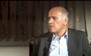 الرجوب: موافقة مصرية لاستضافة الحوارات الفلسطينية