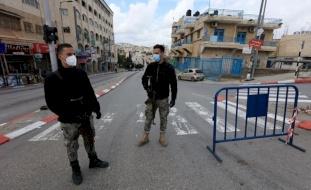 كورونا فلسطين : تسجيل 8 وفيات و 513 اصابة جديدة بالفيروس