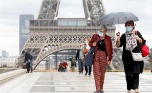 فرنسا تحتاج ملياري يورو لفرض حظر التجول